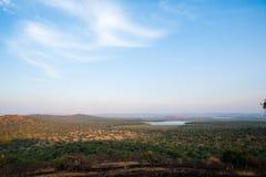 Lake Mburo, Uganda Royalty Free Stock Image