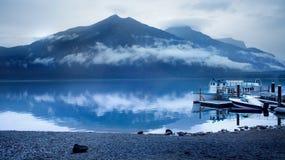 Lake Mcdonald stock photos