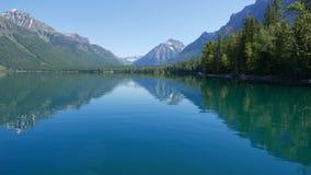 Lake McDonald Royalty Free Stock Photography