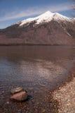 Lake McDonald Glacier National Park Stock Photography