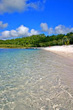 Lake McKenzie, Fraser Island, Australia Royalty Free Stock Photo