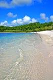 Lake McKenzie, Fraser Island, Australia Royalty Free Stock Images