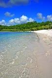Lake McKenzie, Fraser Island, Australia Stock Image