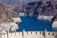 Lake Mead 1 Stock Photo