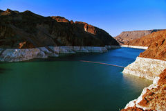 Lake Mead Stock Images