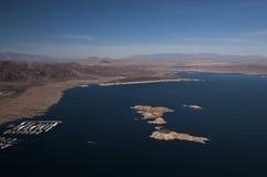 Lake Mead Lizenzfreies Stockbild