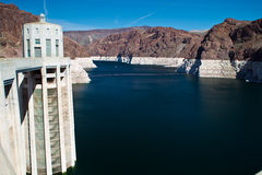 Lake Mead 4 Royalty Free Stock Photography