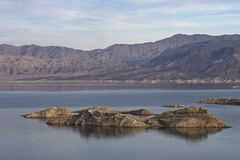 Free Lake Mead Royalty Free Stock Photos - 8012958