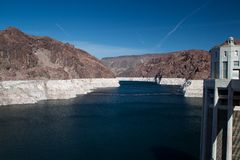 Lake Mead E Stock Photography