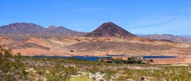Lake Mead Erholung Stockbilder