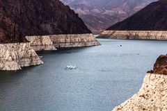 Lake Mead Royalty Free Stock Images