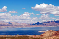 Lake Mead Las Vegas Royalty Free Stock Images