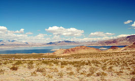 Lake Mead Las Vegas Stock Image