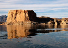 Lake Mead National Rec Area Stock Images