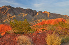 Lake Mead National Recreation Area royalty free stock image