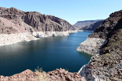 Lake Mead Nevada Stock Images