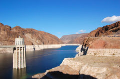 Lake Mead, Nevada Royalty Free Stock Image