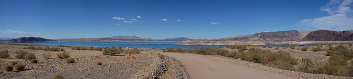 Lake Mead, State Park,  Nevada Stock Photos