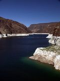 Lake Meade Stock Photo