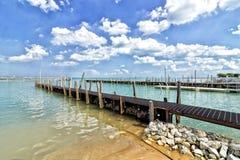 Lake Michigan Royalty Free Stock Image