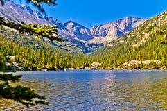 Lake Mills Royalty Free Stock Images