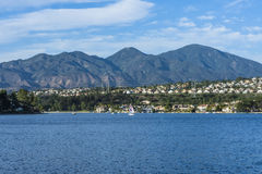 Lake mission viejo Stock Photos