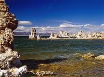 Lake Mono Royalty Free Stock Photos