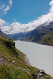lake mountain Στοκ εικόνες με δικαίωμα ελεύθερης χρήσης