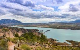Lake Negration Stock Photos
