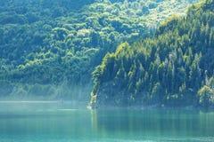Lake in Norway Stock Photo