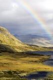 Lake of Norway Stock Image