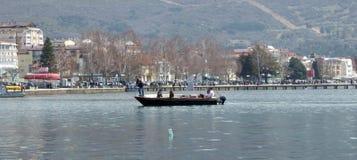 Free Lake Ohrid Stock Photo - 52660050
