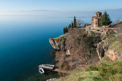 Lake Ohrid, Republic of Macedonia (FYROM) stock photos