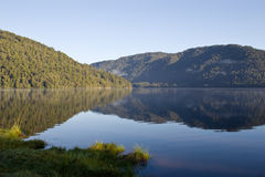 Lake Paringa Stock Photography