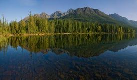 Lake Parkin Stock Photo