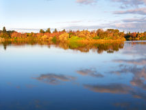 Lake Pertobe Warrnambool Australia Stock Photography
