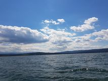 A Lake royalty free stock photos