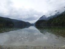 Lake Placid Fotografia Stock Libera da Diritti