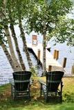 Lake Placid Royalty-vrije Stock Fotografie