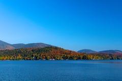 Lake Placid New York Stock Afbeeldingen