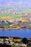 Lake Plain Stock Image