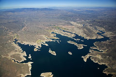 Lake Pleasant Stock Images