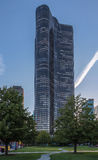 Lake Point Tower Chicago Royalty Free Stock Image