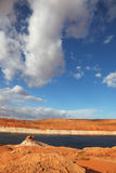 Lake Powell Stock Images
