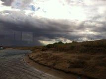 Lake Powell Royaltyfri Bild