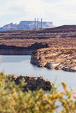 Lake Powell Royalty Free Stock Photos