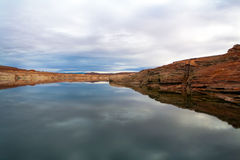 Lake Powell Stock Photography