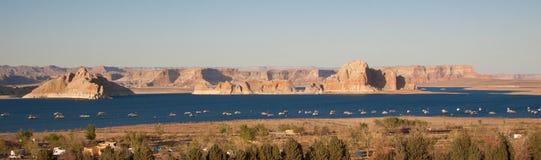 Lake Powell, USA Royalty Free Stock Image
