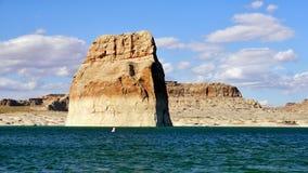 Lake Powell, Utah - Arizona Stock Images