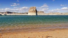 Lake Powell, Utah - Arizona Royalty Free Stock Images